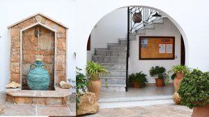 Skiathos Villa Fantasia 21